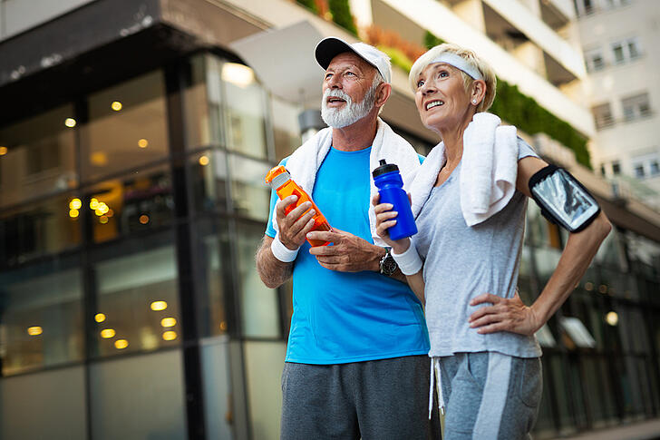Non-Surgical Treatments For Osteoarthritis