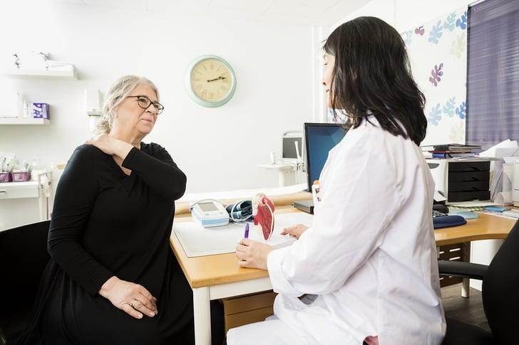 Alternative Joint Pain Treatments