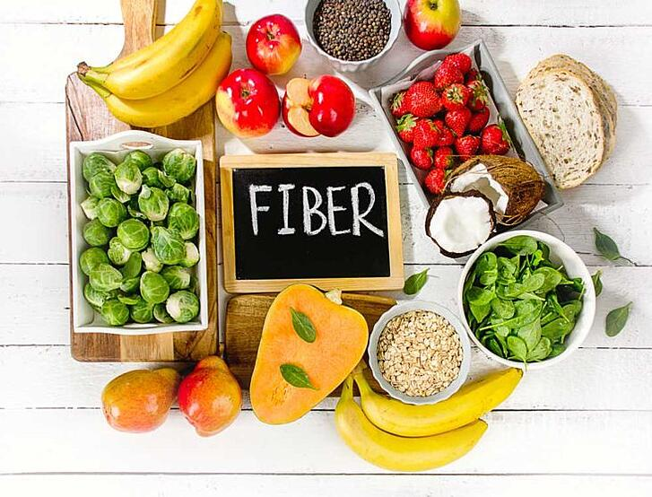 Eat More Fiber to Ease Your Joint Pain