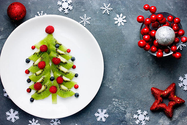 How to Have a Happy and Healthy Holiday Season