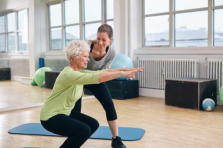 Workout Mistakes That Will Cause Hip Pain