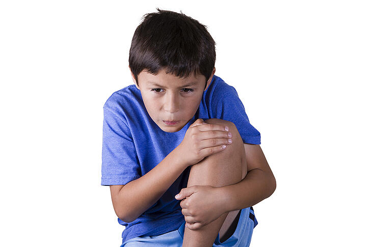 Joint Pain in Kids: Is It Growing Pains or Something More?