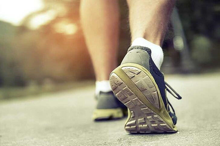 Knee Pain While Running – What to Do About It