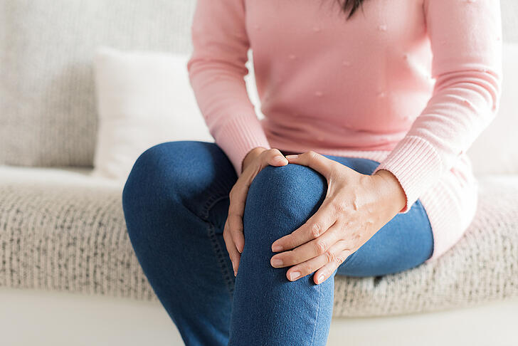 7 Knee Pain Do's and Don'ts