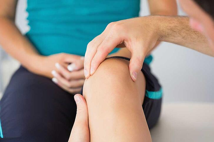 Popping in Your Knees? Here's What It Means