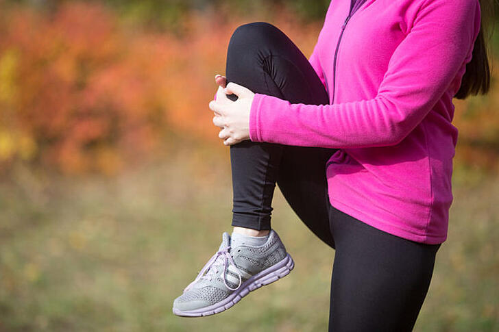 Am I Too Young for Knee Replacement Surgery?