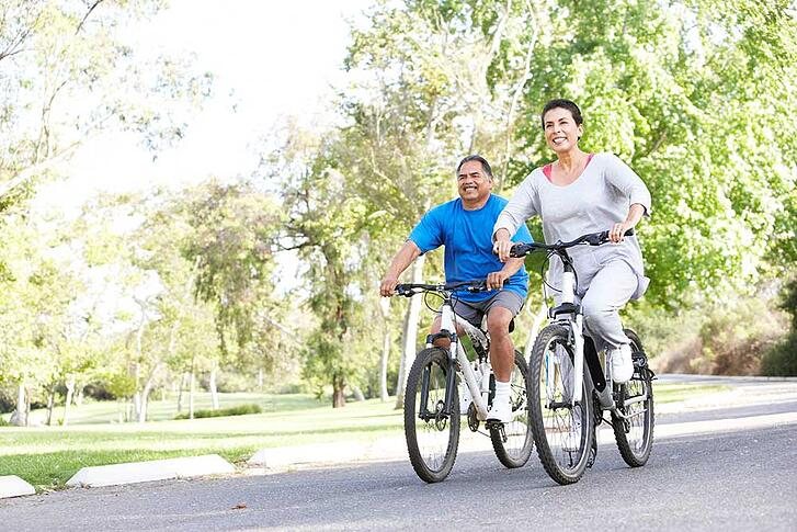 Burning Calories With Low Impact Workouts