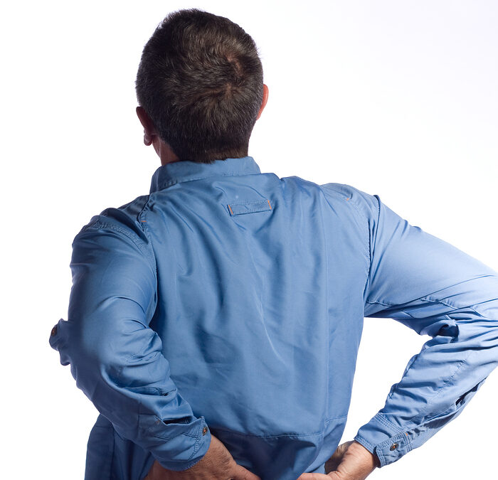 Back Pain 101: What You Should Know