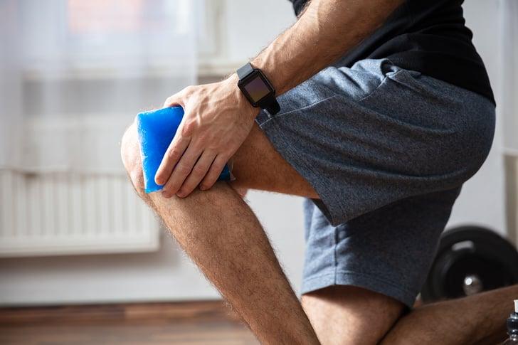 Managing Your Arthritis Flares