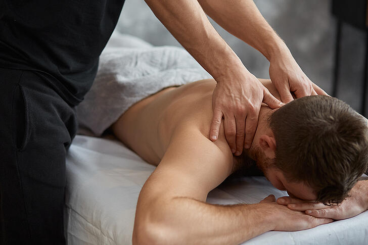 Massage Therapy for Joint Pain