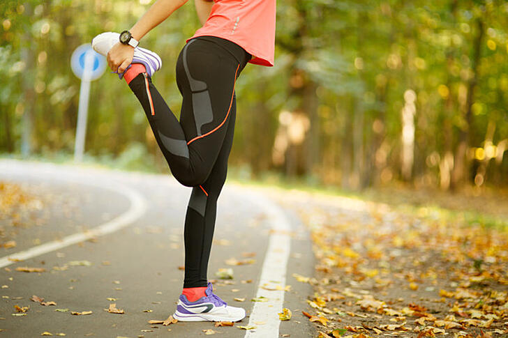 How Athletes Prevent ACL Injuries