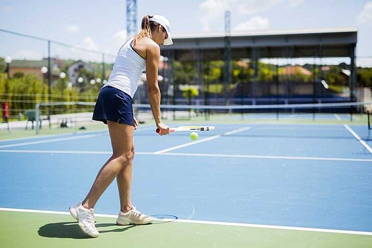 Tips to Decrease Tennis Elbow Pain