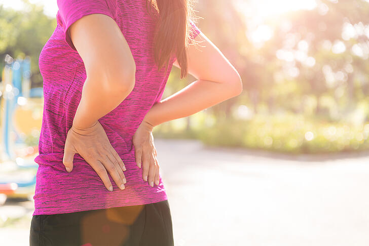 Why Does My Hip Hurt?