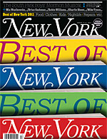 FotoBridge Awarded Best Photo Digitizer by New York Magazine
