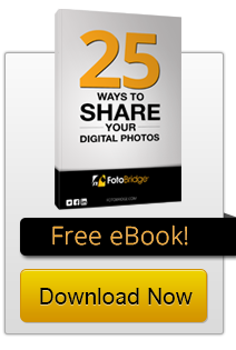 25 Ways to Share Digital Photos
