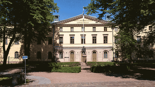 Old Academy Building, Turku