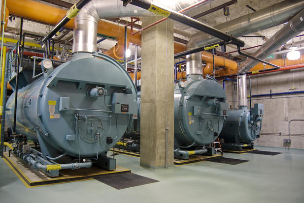 Boiler System: HVAC Series Part V