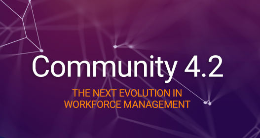 Welcome to the Next Evolution in Workforce Management