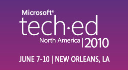 Windows administrator tools are unveiled at Microsoft TechEd 2010