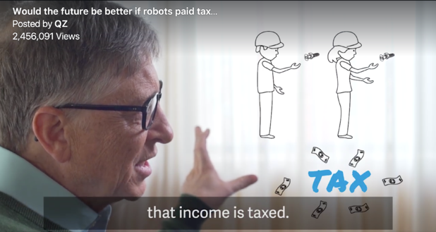 "Will ""Siri"" get done for tax evasion?"