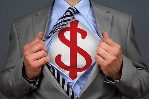 What's difference between Salary and Profit? And how to get more of both...