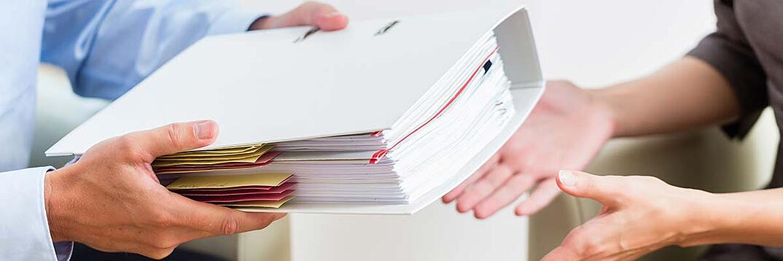 Nachfolgeregelung – Was Versicherungsmakler beachten sollten