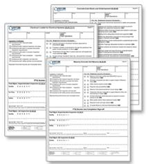 electrical o&m manual template