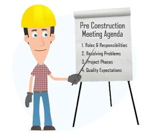 How Successful are Your Pre Construction Meetings? The 5 Key Areas ...