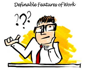 USACE Definable Features of Work