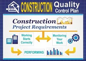 civil engineering quality control manual