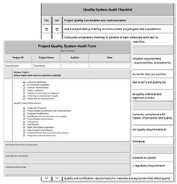 Construction Quality Assurance Quality Control Blog
