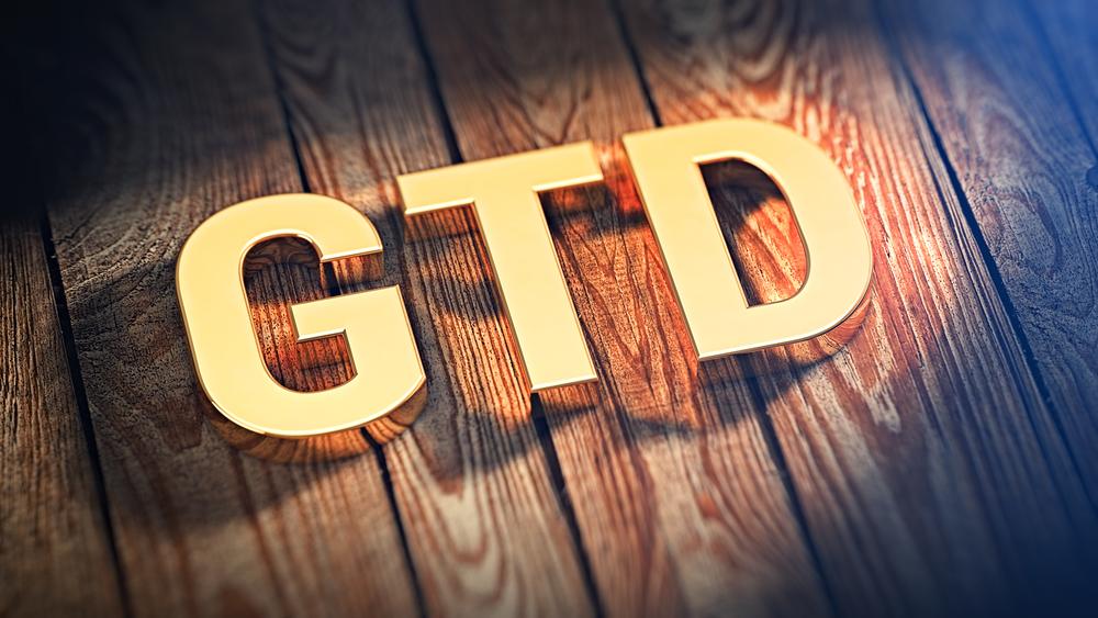 GTDの基本について解説!タスクを成し遂げる技術とは?