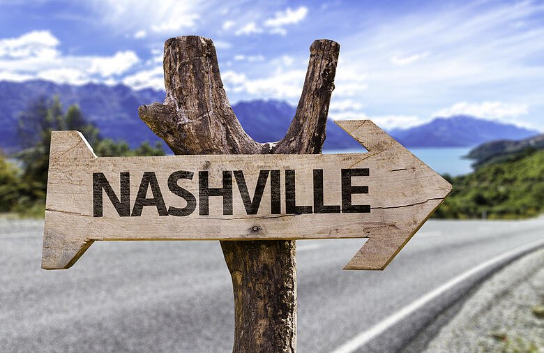 101 Things You Need to Know About the Nashville Real Estate Market