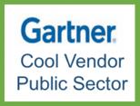 Gartner® Cool Vendor Public Sector