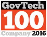 GovTech 100 Company 2016