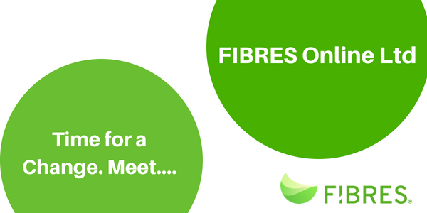 NEWS: Goodbye Necorpoint - Hello FIBRES Online Ltd!