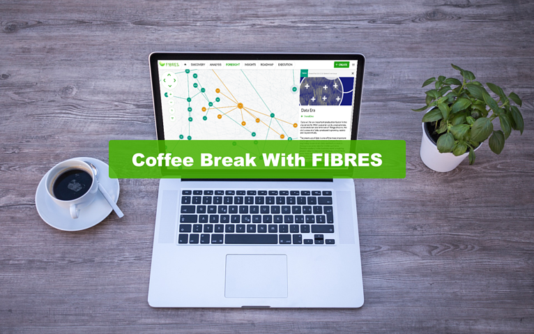 Online: Coffee Break with FIBRES