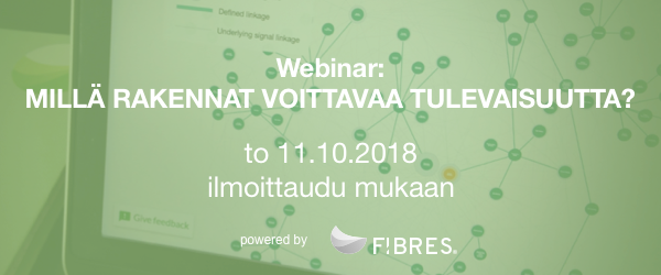 Webinar: What is strategic foresight in Finnish 11th of October