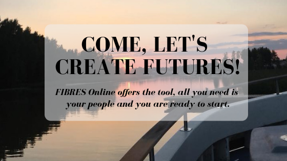 Let's create futures!