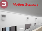 motion sensor, motion sensors, motion detection