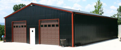 weather-proof-your-metal-garage