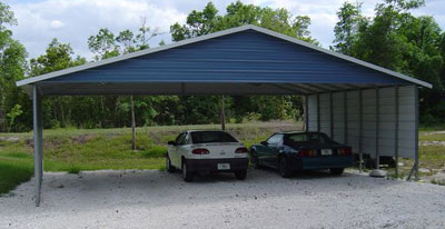 how to build 4 car carport pdf plans