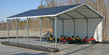 carport design metal