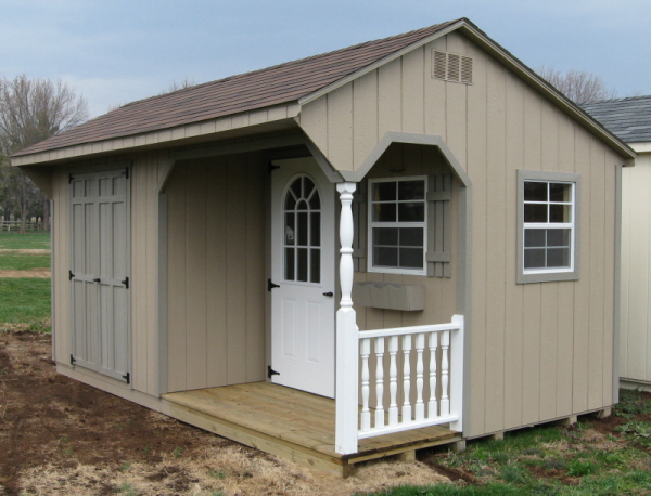 find relaxation with a poolhouse storage building - Storage Building Homes