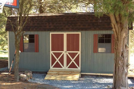 Outbuildings for sale at alan 39 s factory outlet Outbuildings and sheds