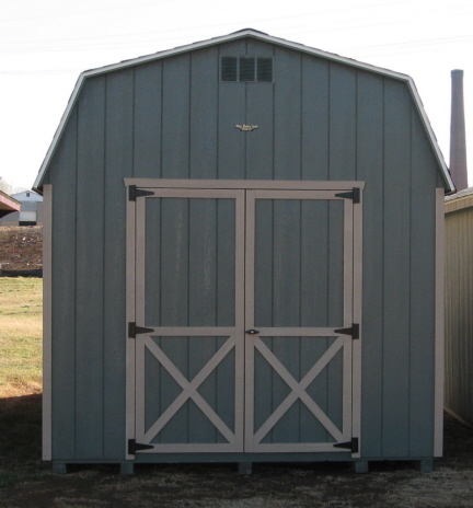 doors for sheds