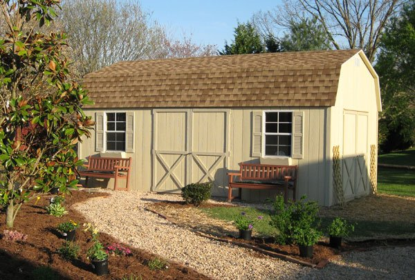 16x32 Ontario Garage together with Home Art Studio Shed For Sale moreover Custom Built Barns in addition 52 together with T1 11 Run In Sheds. on amish sheds