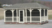 Gazebo, Gazebos, Garden Gazebo, Outdoor Gazebo, Amish Gazebo