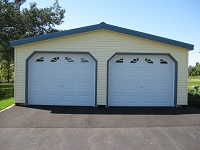 Amish-Built Sheds for Sale at Great Prices | Find Pre ...