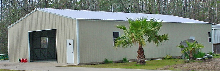 40 wide metal garages ga georgia